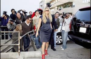 Fergie, une jeune mariée qui est aussi... une vraie icône glamour !