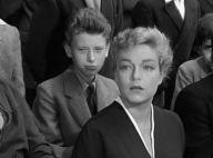 Johnny Hallyday déjà au cinéma à 12 ans : Sa jolie bouille dans Les Diaboliques