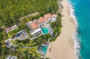 La Villa des coeurs brisés 3 : La somme exorbitante dépensée pour la villa !