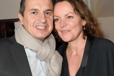 Cendrine Dominguez a retrouvé l'amour : elle présente son nouveau compagnon