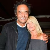 Yannick Noah, ses vacances en famille : Rare photo avec sa femme, Isabelle