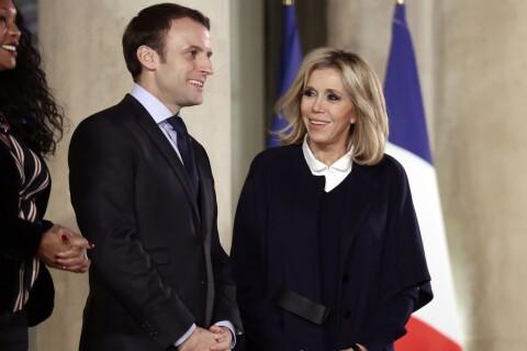 Brigitte et Emmanuel Macron : Leur programme pour les fêtes de fin d'année