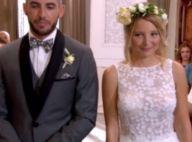 Emma et Florian (Mariés au premier regard) fous amoureux : Leur projet pour 2018
