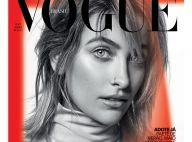 Paris Jackson : La fille de Michael Jackson pose en couverture de Vogue