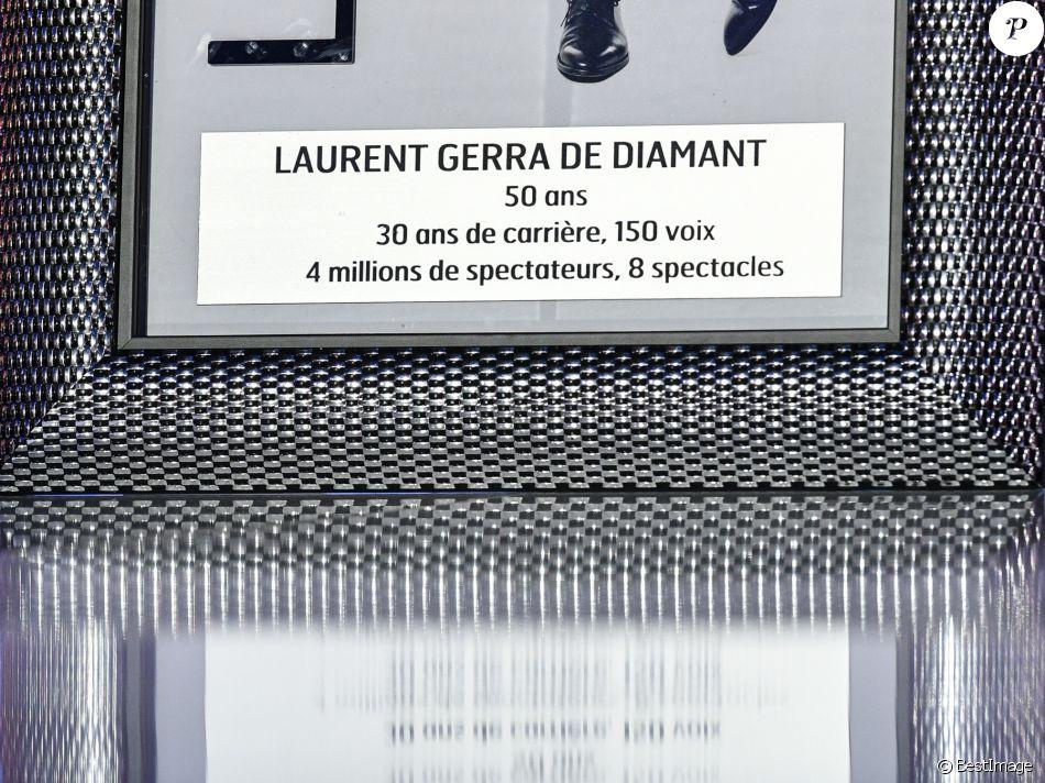 Exclusif Enregistrement De Lémission Bon Anniversaire Laurent
