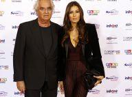 Flavio Briatore et Elisabetta Gregoraci : Le divorce après 11 ans d'amour