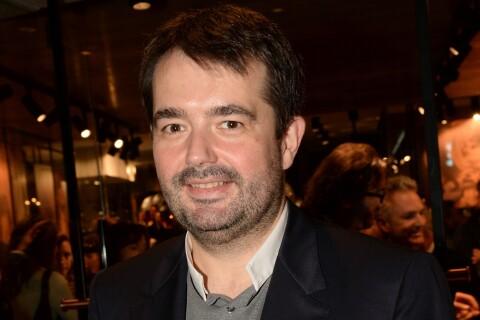 Jean-François Piège : Le chef aminci dévoile une rare photo avec son fils