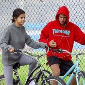 """Selena Gomez et Justin Bieber réunis aux Mexique pour un Nouvel An """"discret"""""""