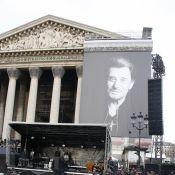 Mort de Johnny Hallyday : La Madeleine, lieu de rassemblement des fans éplorés