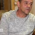 """Didier - """"L'amour est dans le pré 2017"""" sur M6. Le 11 septembre 2017."""