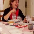 """Carole et Didier - """"L'amour est dans le pré 2017"""" sur M6. Le 11 septembre 2017."""