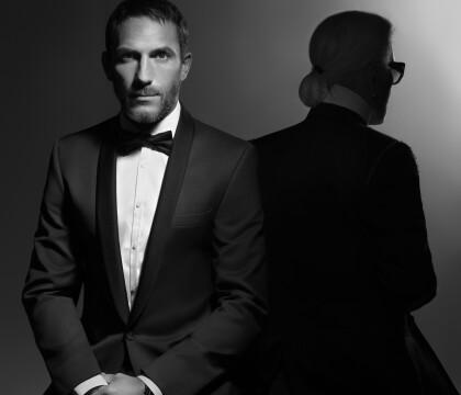 Karl Lagerfeld : Nouvelle aventure pour son homme de confiance