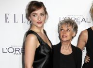 "Dakota Johnson symbole sexuel : Ça n'inspire ""rien"" à son iconique grand-mère"