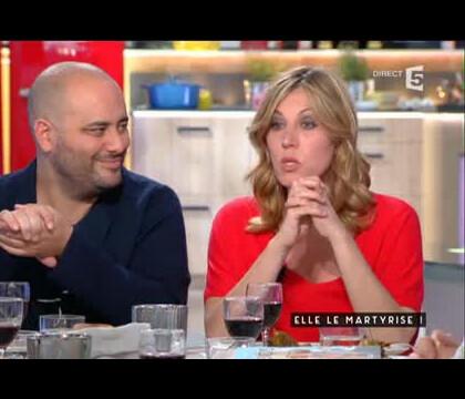 Sam : Pourquoi Mathilde Seigner n'est plus là ?
