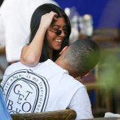 Kourtney Kardashian : Son chéri, Younes Bendjima, lui fait tourner la tête