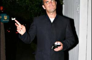 Robbie Williams, regardez les photos de son grand come-back, il est transformé (réactualisé) !