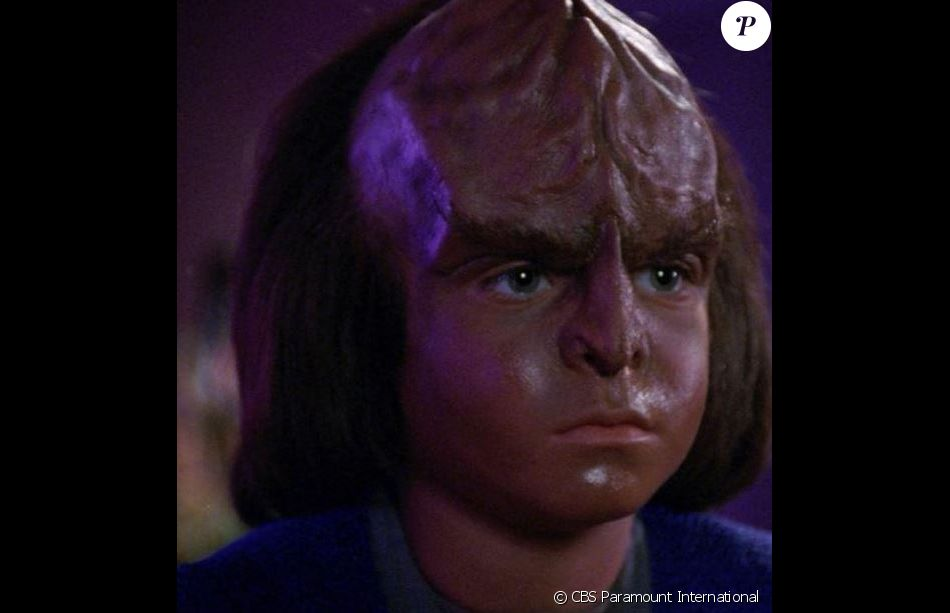 Jon Paul Steuer dans Star Trek: The Next Generation