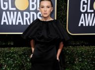 Golden Globes 2018 : Millie Bobby Brown, Kendall Jenner... les plus beaux looks