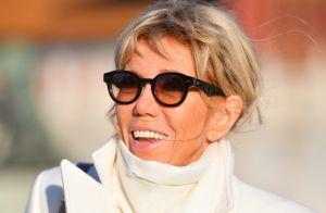 Brigitte Macron : Pourquoi ne garde-t-elle pas les chic tenues qu'elle porte ?