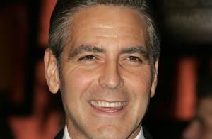 George Clooney s'engage à trouver une solution qui mettra un terme à la grève des scénaristes