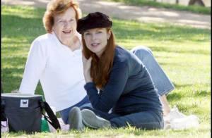 Alors que Marcia Cross vient en aide aux autres... sa mère raconte son drame !