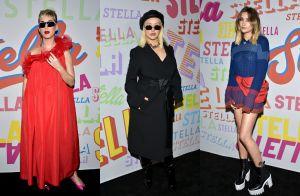 Katy Perry, Christina Aguilera et les VIP réunis pour Stella McCartney