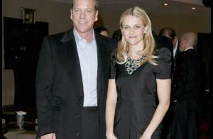 Reese Witherspoon et Kiefer Sutherland... sauvent la Terre sous vos yeux ! Regardez la vidéo !!!