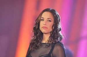 Natasha St-Pier évoque son rôle dans la série Seconde chance :