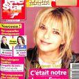 Magazine Télé Star en kiosques le 15 janvier.