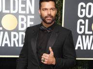 """Ricky Martin : Son coming-out ? """"Mes amis m'ont dit de ne pas le faire"""""""