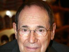 Robert Hossein : 80 ans et des projets plein la tête...