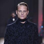 Arnaud Lemaire, 42 ans : L'ex de Claire Chazal renoue avec les podiums pour Dior