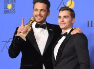 Oscars 2018 : James Franco snobé, mais un Kobe Bryant coupable nommé...