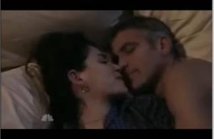 Découvrez les vidéos du retour de George Clooney dans Urgences... Les audiences étaient à la hauteur ! (réactualisé)