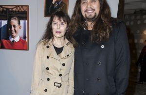 Lulu Gainsbourg et sa mère Bambou : Duo souriant pour la fin de la Fashion Week