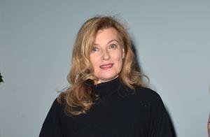 Valérie Trierweiler, sa lutte contre le cancer du sein :