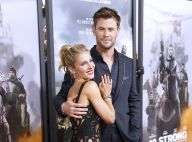 "Chris Hemsworth, papa trop jeune : ""C'était difficile par moments"""