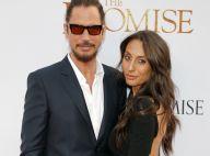 Chris Cornell : Premier tapis rouge de sa veuve et ses filles depuis sa mort