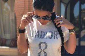 Ayem Nour : Jet privé, voiture et vêtements de luxe... Sa vie de