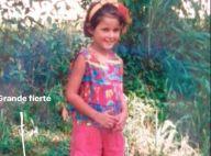 Malika Ménard se dévoile enfant : L'ex-Miss France était déjà très stylée !