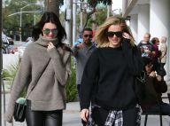 """Khloé Kardashian et Kendall Jenner pleurent la mort d'un """"incroyable"""" compagnon"""