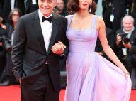 George Clooney révèle comment il a vraiment rencontré Amal