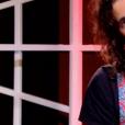 """Jorge Sabelico dans """"The Voice 7"""" le 3 février 2018."""