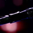 Frédéric Longbois dans The Voice 7 sur TF1, le 3 février 2018.