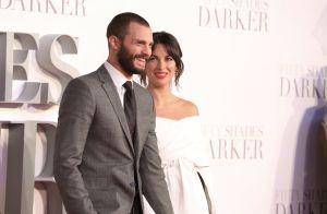 Jamie Dornan : Sa femme Amelia n'a jamais vu un seul Fifty Shades