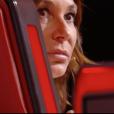 """Mika vexe Zazie dans """"The Voice 7"""". Le 3 février 2018 sur TF1."""