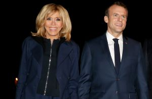 Brigitte et Emmanuel Macron : Danse attendrissante des amoureux à Dakar