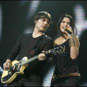 Laura Pausini... elle va se marier ! Vivez son concert en images !