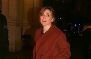 Emmanuelle Béart, Estelle Lefébure... : Pluie de célébrités aux