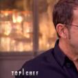 Les chefs dans Top Chef 2018 sur M6, le 14 février 2018.